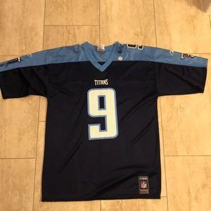 Titans Jersey jersey 33e45da4c